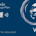 alaska airlines visa