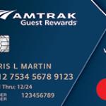 Amtrak Guest Rewards
