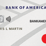 BankAmericard® Secured