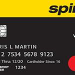 spirit airlines mastercard