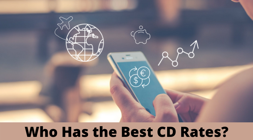 Who Has the Best CD Rates