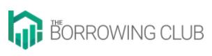 theborrowingclub logo